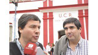Oficialización de boletas.  La Justicia Electoral deberá pronunciarse sobre el pegado el 10 de julio. (Foto gentileza APF Digital)