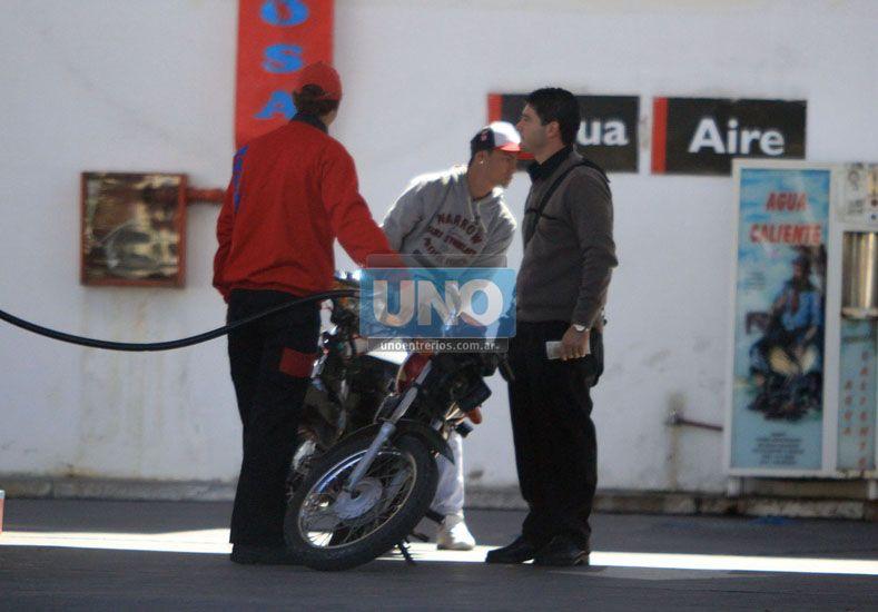Nuevos aumentos de combustible en la provincia