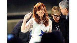 Cristina encabezará el acto por el Día de la Bandera en Rosario