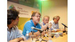 Mañana se realiza en Paraná el foro de Nueva Independencia