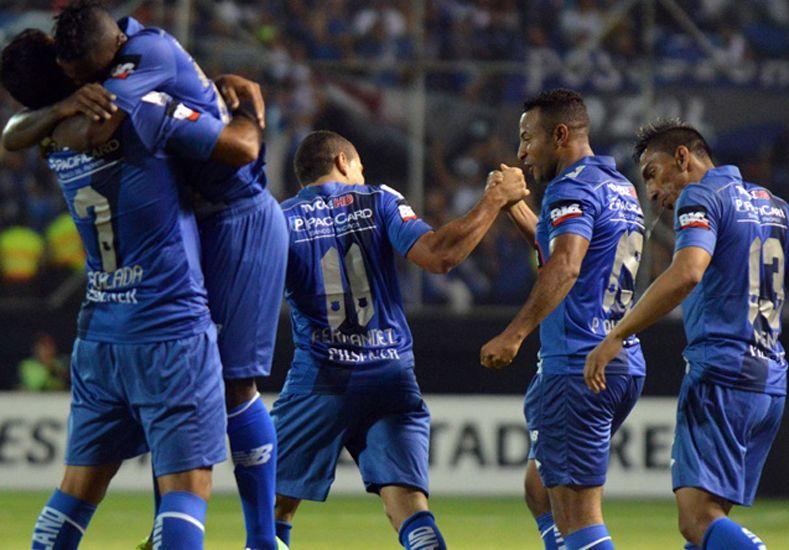 Foto Pasión Libertadores