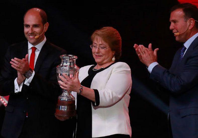 Foto Chile