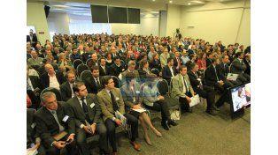 Se reunió el Foro Anual del Consejo Empresario de Entre Ríos