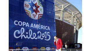 Cerca de 35 mil argentinos llegan a Chile para asistir a la Copa América