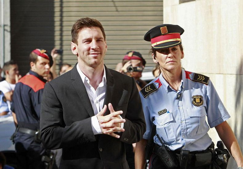 Foto: Ilustrativa/La Vanguardia