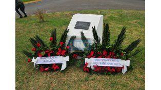 Recordaron a los caídos el 9 de junio de 1956