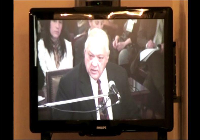La Cámara Federal trata la apelación a la falta de mérito de Torrealday