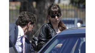 La intimidad del embarazo de Florencia Kirchner