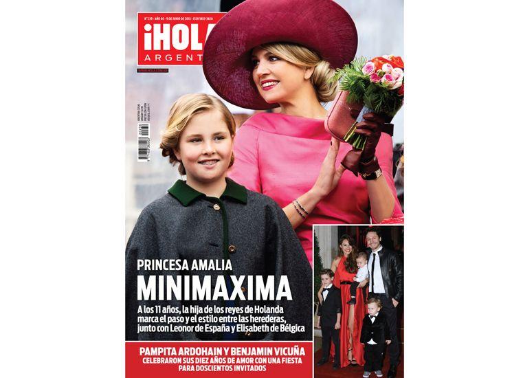 Hola! Argentina, opcional con Diario UNO de Entre Ríos