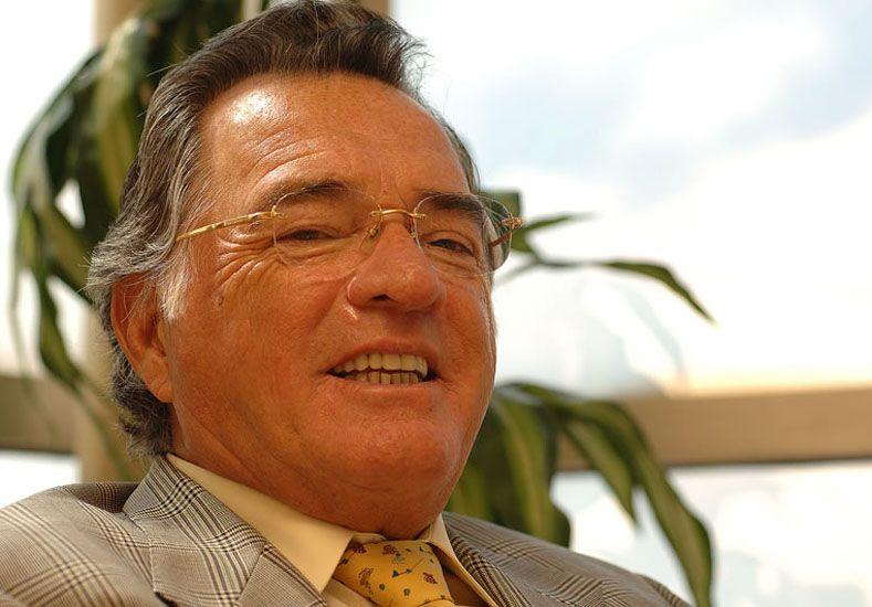 Barrionuevo: Con los militares había diálogo y se podía negociar