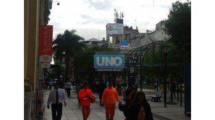 Foto: UNO/Valeria Girard