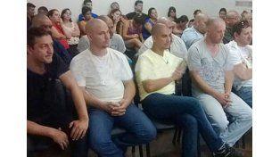La Fiscalía continúa pidiendo la pena máxima para los 18 acusados de sedición