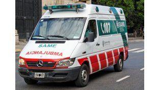 Un niño murió por golpes en un hospital y detuvieron al padrastro