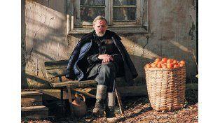 Mandarinas. Un humilde alegato antibelicista estonio.