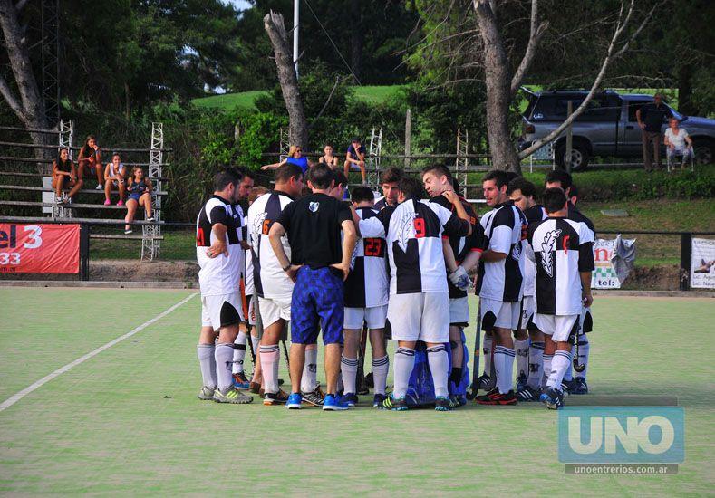 Coaching deportivo. Trabaja con los planteles de básquet de Talleres y de hockey de y Estudiantes.  Foto UNO/Juan Manuel Hernández