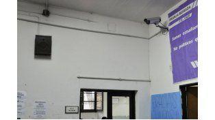 La instalación de cámaras de seguridad comienza a ganar terreno en la esfera doméstica