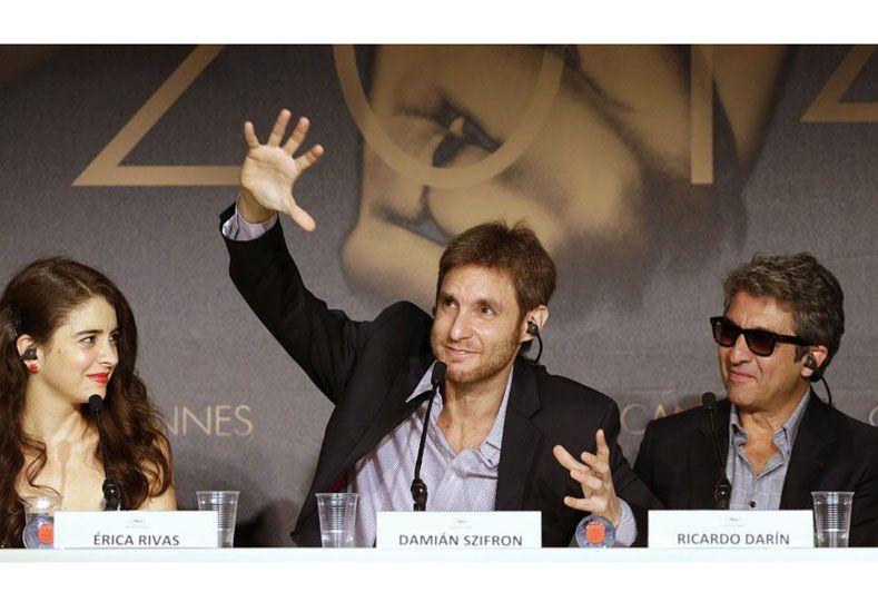 Damián Szifrón escribirá y dirigirá un serie de TV de Estados Unidos