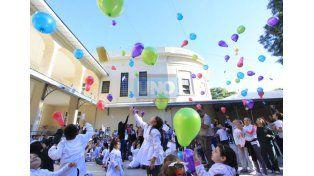 La Escuela Centenario recordará a Juan Manuel Martínez Zurbano, a un año de su muerte