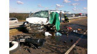 Respetar las leyes de tránsito salva vidas
