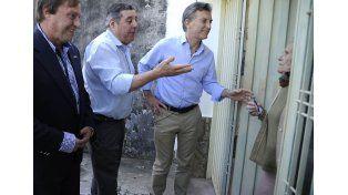 El PRO negaría a los radicales el pegado con Macri