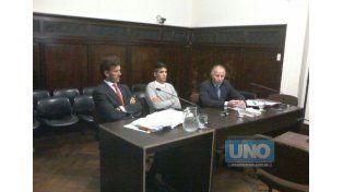 Foto: UNO/Javier Aragón