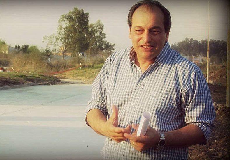Robles buscará por su reelección en Crespo