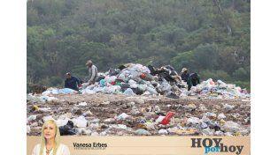 Separar la basura también es un acto solidario