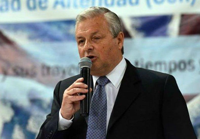 Lauritto será candidato a intendente de Concepción del Uruguay
