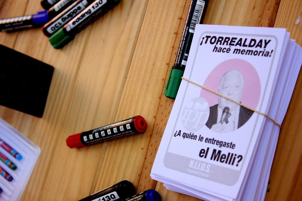 Robo de bebés: habrá audiencia de apelación por la situación de Torrealday