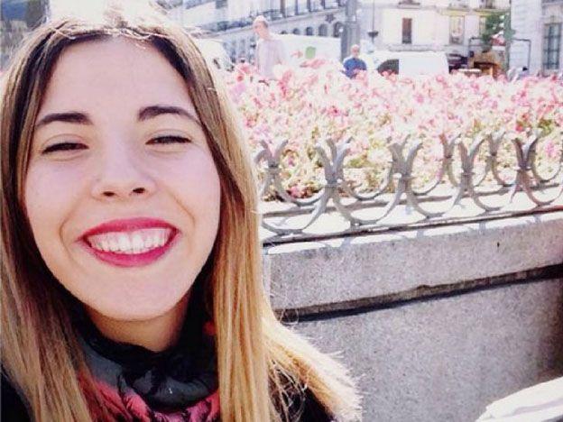Murió la adolescente de 15 años que sufrió un ACV en París donde festejaba su cumpleaños