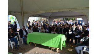Fotos: Prensa Municipal de Concordia