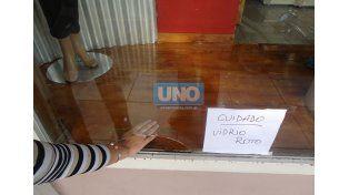 Foto: UNO/Lucila Tosolino