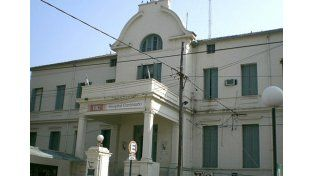 Hospital Centenario de Gulagueychú. Foto: hospitalcentenario.com.ar