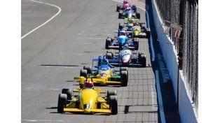 La Fórmula Entrerriana afrontará su tercera fecha de la temporada en la Capital del citrus.