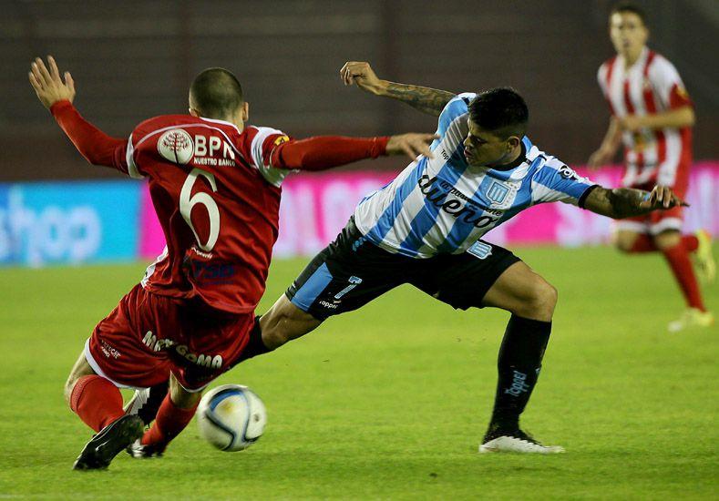 Racing avanza en la Copa Argentina