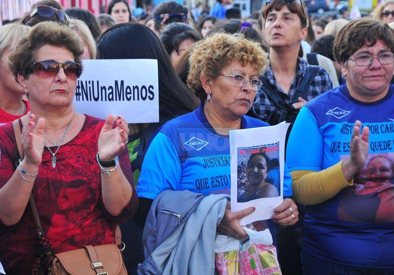 Foto UNO / Juan Manuel Hernandez