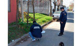 Encontraron envoltorios con cocaína tirados en una calle de Gualeguaychú