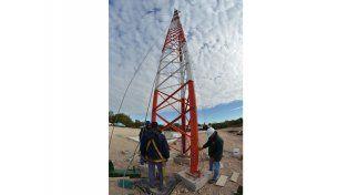 Hay en el país 85 estaciones transmisoras de TDA