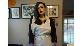 La patóloga que sube fotos de las autopsias a Instagram