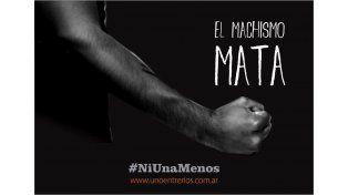 #NiUnaMenos en Paraná: una consigna, varias convocatorias