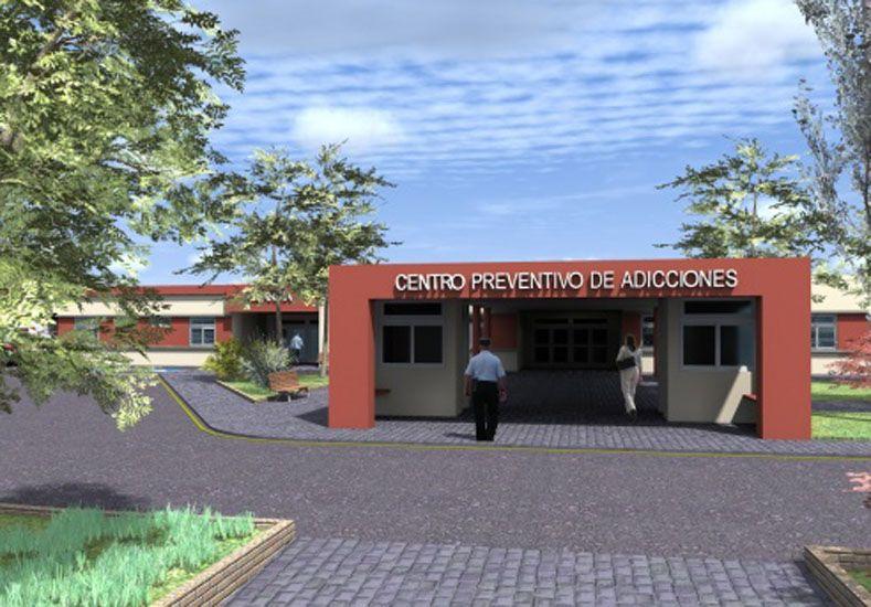 Entre Ríos contará con siete centros de atención y prevención de adicciones