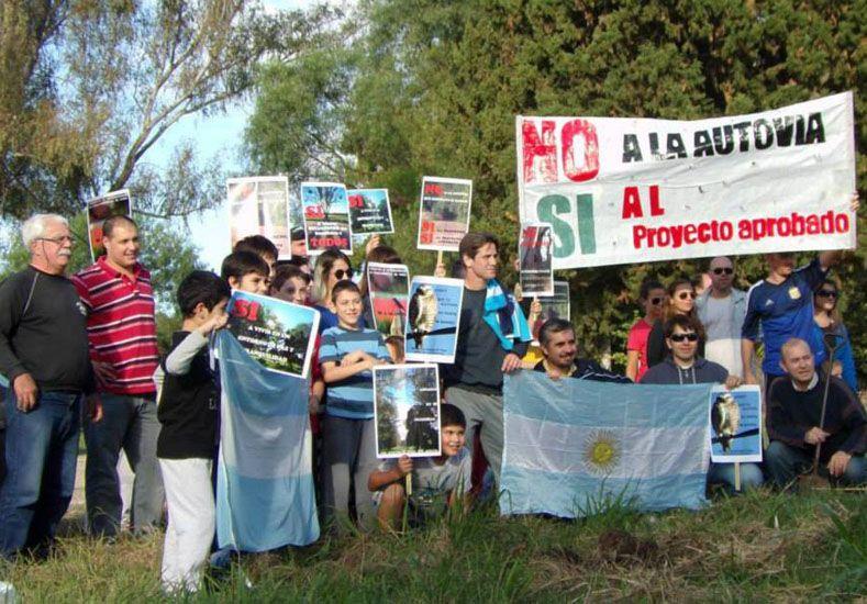 Foto Facebook Las Acacias-El Talar
