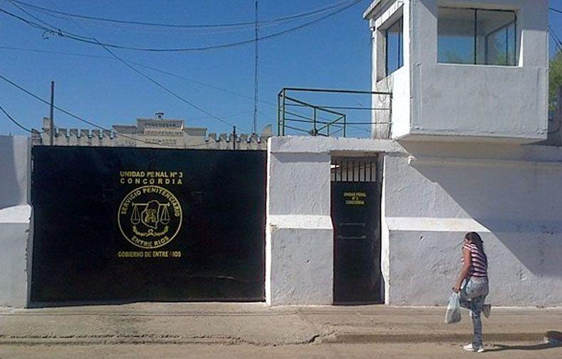 Comenzarán a funcionar los pabellones para alojar a personas detenidas por pocos días