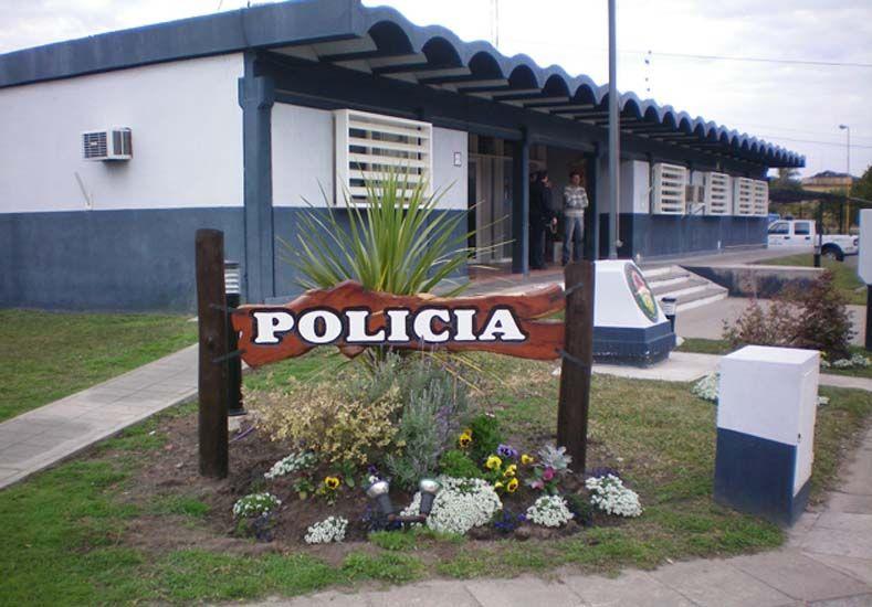 Departamental Federación. Foto: Archivo/Ilustrativa