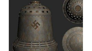 La clave. La campana nazi.