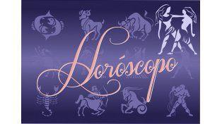 El horóscopo para este lunes 1º de junio