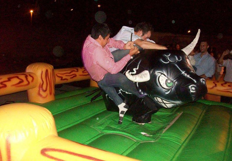 Los Adultos Suman Opciones De Juegos Para Divertirse En Fiestas