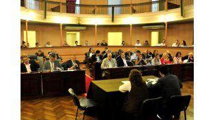 Foto: Prensa Cámara de Diputados
