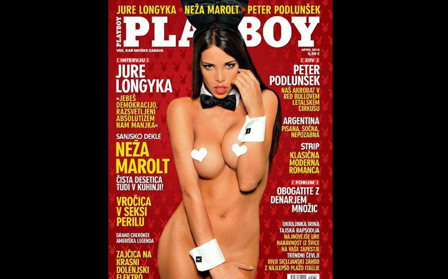 """La chica Playboy que entró a """"Gran Hermano 2015"""""""