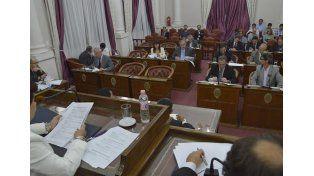 El Senado dio media sanción a los cambios en el Régimen Electoral provincial